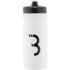 BBB CompTank 18 BWB-01 Drinking Bottle 0.5 l white/black